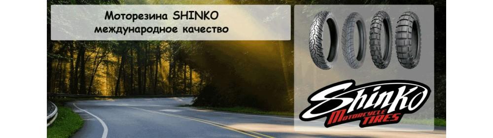 Моторезина SHINKO