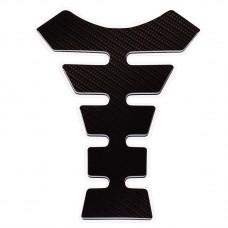Защита бензобака Carbon Fiber, текстура карбон