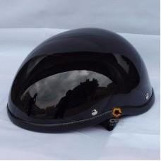 Шлем Outlaw Black