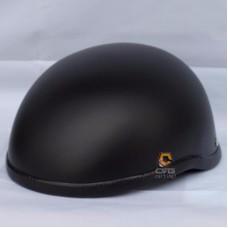Шлем Outlaw Black matte
