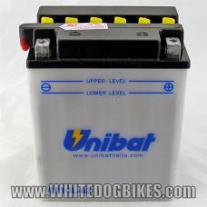 Аккумулятор UNIBAT YB14-A2 12v 12Ah