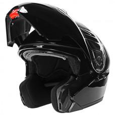 Шлем модуляр Hawk EVX9025 Balck