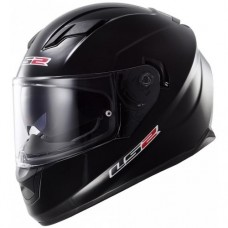Шлем LS2 интеграл FF320 STREAM GLOSS BLACK