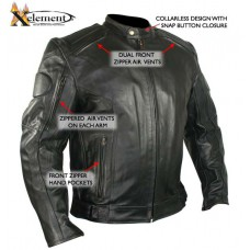 Куртка мужская Biker Xelement EXECUTIONER