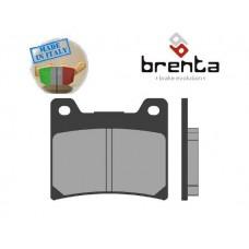 Тормозные колодки Brenta GG FT3053