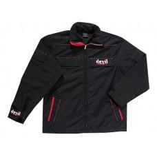 Куртка-дождевик Devil Racing