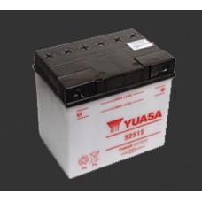 Аккумулятор YUASA 52515 BMW