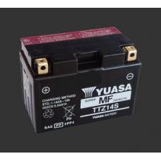 Аккумулятор YUASA TTZ14S (YTZ14S)