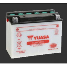 Аккумулятор YUASA Y50-N18L-A3
