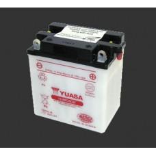 Аккумулятор YUASA YB10L-B
