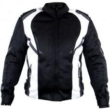 Куртка женская, Black/White