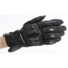 Перчатки NN черные с защитой