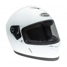Шлем интеграл GSB G-349 Серебристый