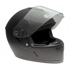Шлем интеграл GSB G-349 Черный матовый