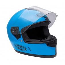 Шлем интеграл GSB G-349 Черно-синий