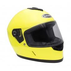 Шлем интеграл GSB G-349 Желтый