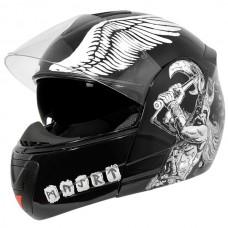 Шлем модуляр Hawk H6669 Viking Helmet