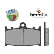 Тормозные колодки Brenta GG FT3062