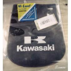 Брызговик малый 120*165 KAWASAKI