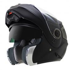 Шлем модуляр Hawk Hawk HX-4020 Series Matte Black