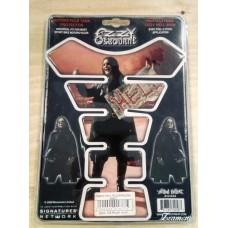 Защита бензобака Ozzy Osbourne