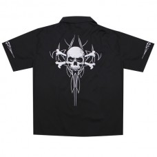 Рубаха Skull and Bones