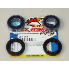 Комплект подшипников для колеса All-Balls 25-1510