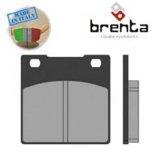 Тормозные колодки Brenta GG FT3052