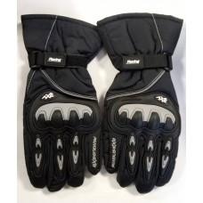 Перчатки AXE WP01 черные