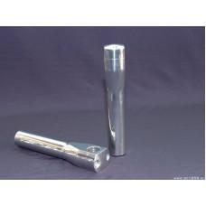 Стойки руля (комплект) 25мм h-175mm