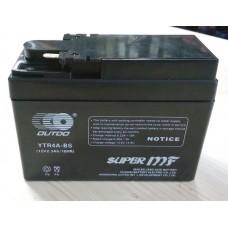 АКБ 12v 2,3Ah (батарейка) OUTDO/LS