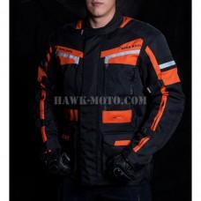 "Hawk moto Текстильная мотокуртка ""Winner"""
