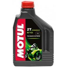 Motul Moto 510 AS 2T 1л