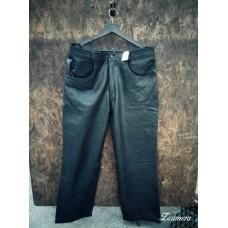 Штаны кожаные Xelement б/у