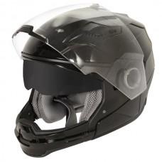 Шлем Hawk Evolution 2в1 черный  ST-553-5GB