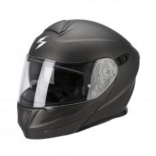 Шлем модуляр  SCORPION EXO EXO-920 ,цвет антрацит матовый