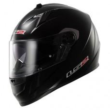 Шлем LS2 интеграл FF322 CONCEPT II GLOSS BLACK