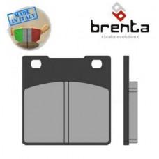 Тормозные колодки Brenta GG FT3054