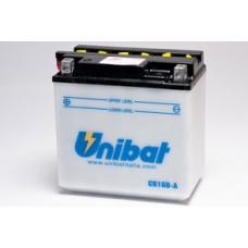 Аккумулятор UNIBAT YB16B-A1 12v 14Ah