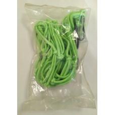 Сетка багажная зеленая 4M