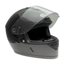 Шлем интеграл GSB G-349 Черный глянцевый