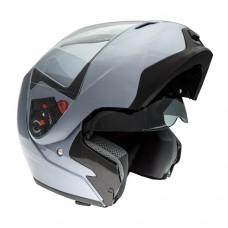 Шлем модуляр GSB G-339 Grey Metal