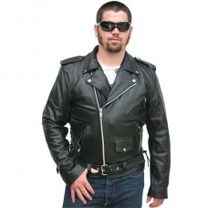 Косуха мужская, куртка классическая