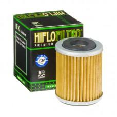 Фильтр масляный HF142