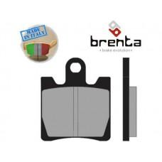 Тормозные колодки Brenta GG FT3018
