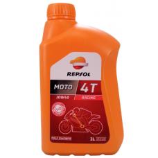 Repsol Moto Racing 4T 10w40 1л синтетика