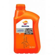 Repsol Moto Fork Oil 5w 1л