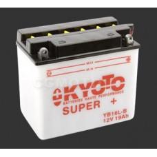 Аккумулятор KYOTO YB16L-B