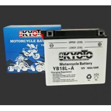 Аккумулятор KYOTO YB18L-A