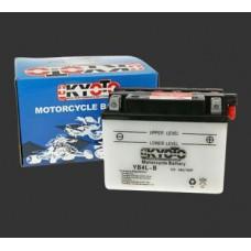 Аккумулятор KYOTO YB4L-B